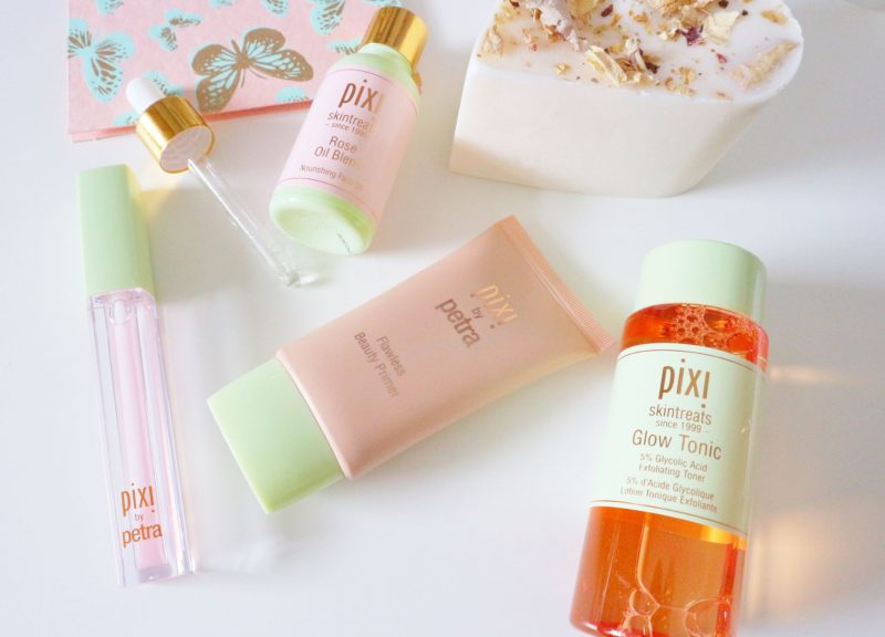 Pixi Beauty Products