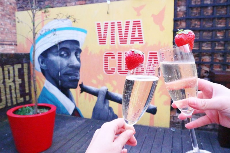 Prosecco Nights with Alma De Cuba