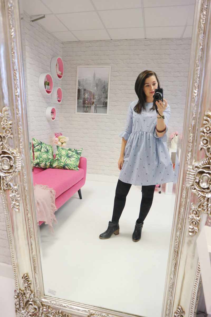 Luxury Full Length Mirror