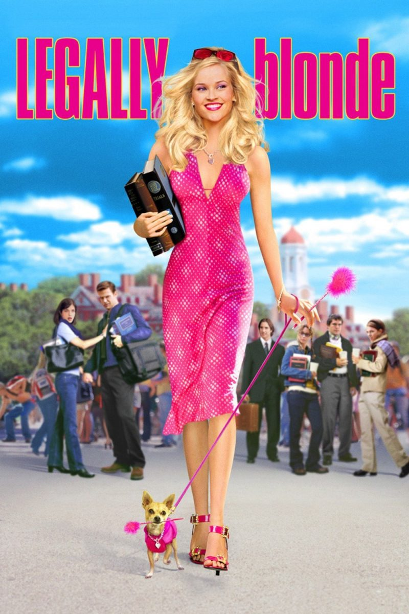 Legally Blonde - Chick Flicks Blog