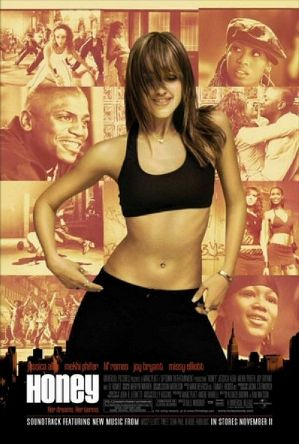 Honey (2003) Dance Films