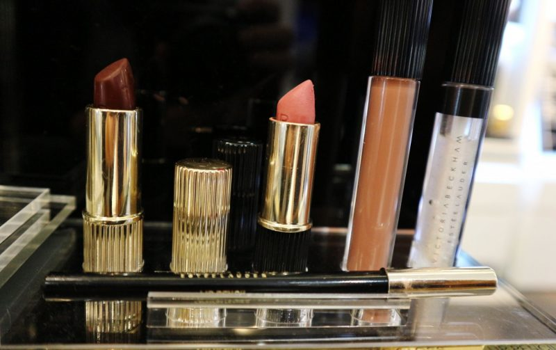 The Lip collection from VBxEsteeLauder