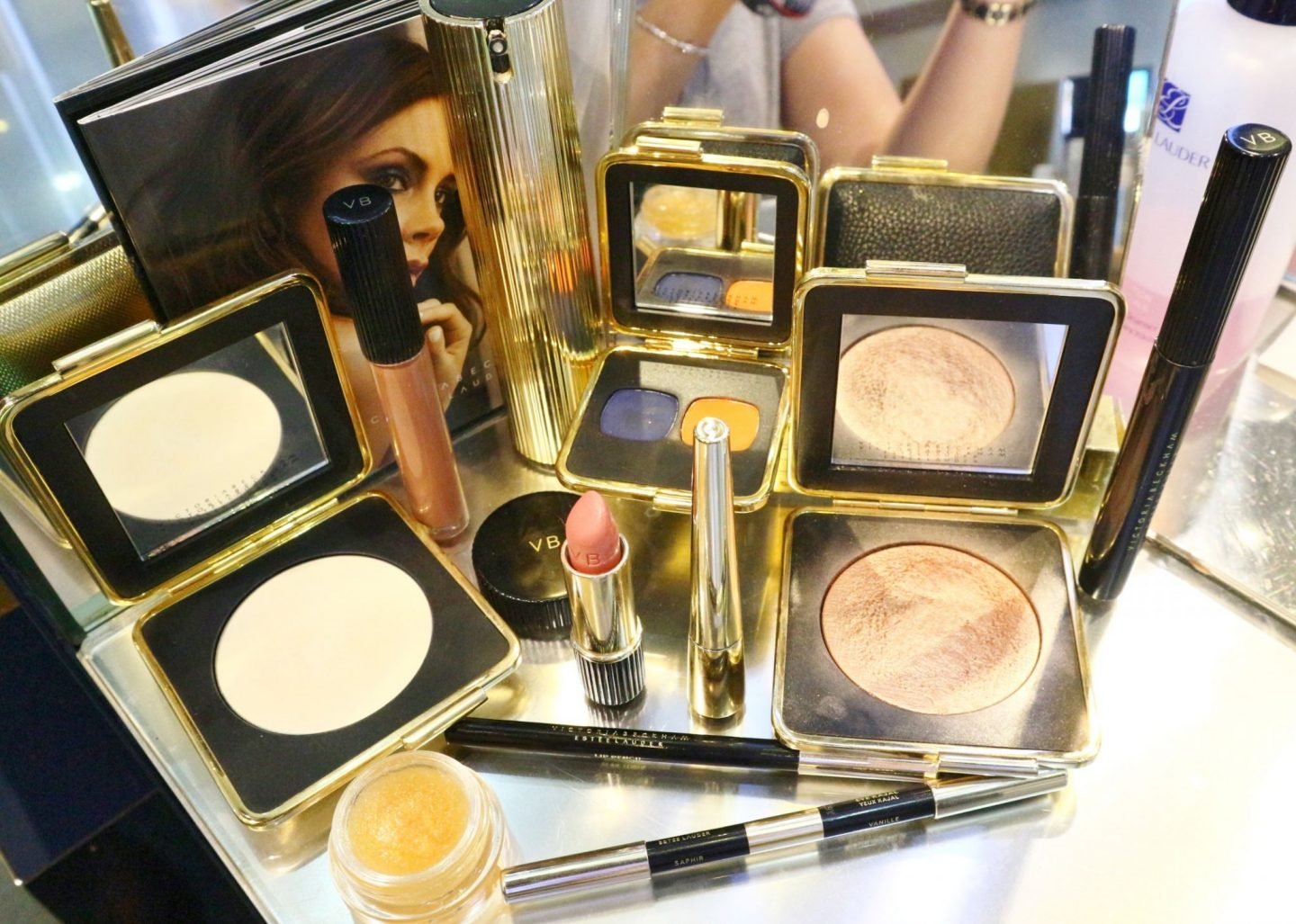 Victoria Beckham for Estee Lauder – The second collection