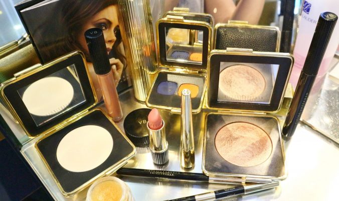 The New Collection from VBxEsteeLauder