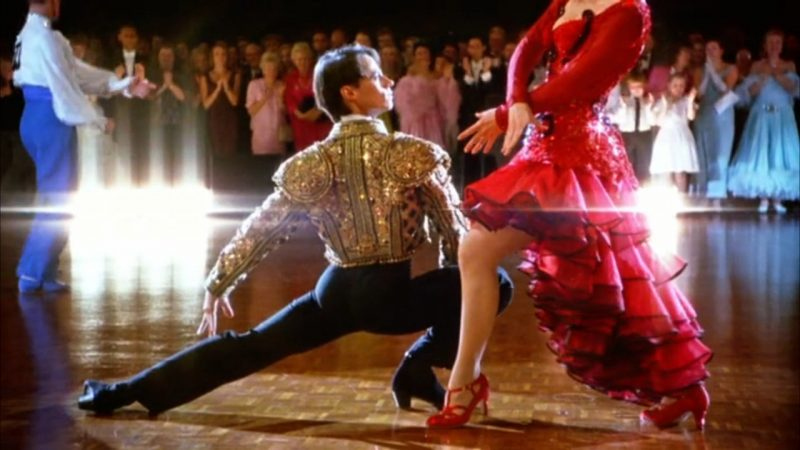 Strictly Ballroom (1992) Dance Films