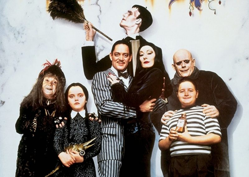 The Addams Family Film