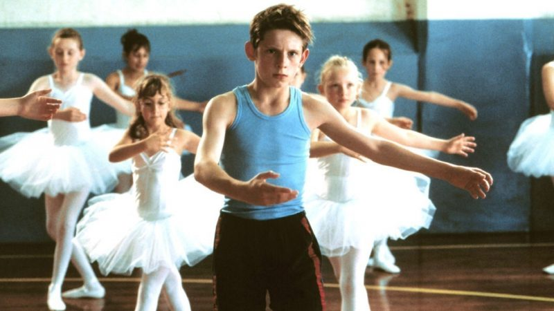 Billy Elliott (2000) Dance Films