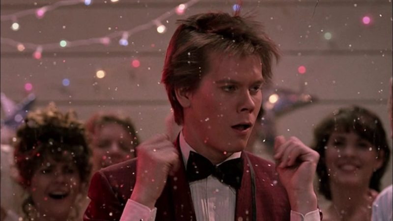 Footloose (1984) Dance Films