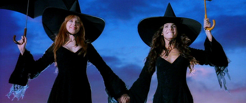 Practical Magic Film