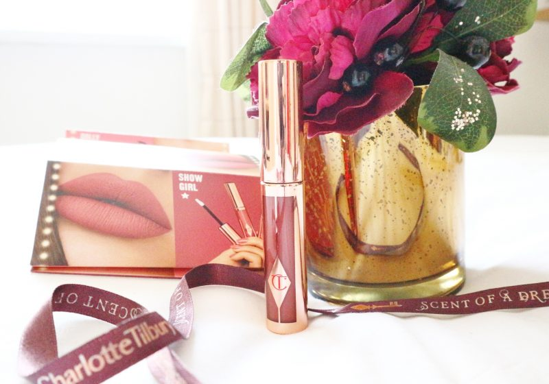 Hollywood Lips from Charlotte Tilbury