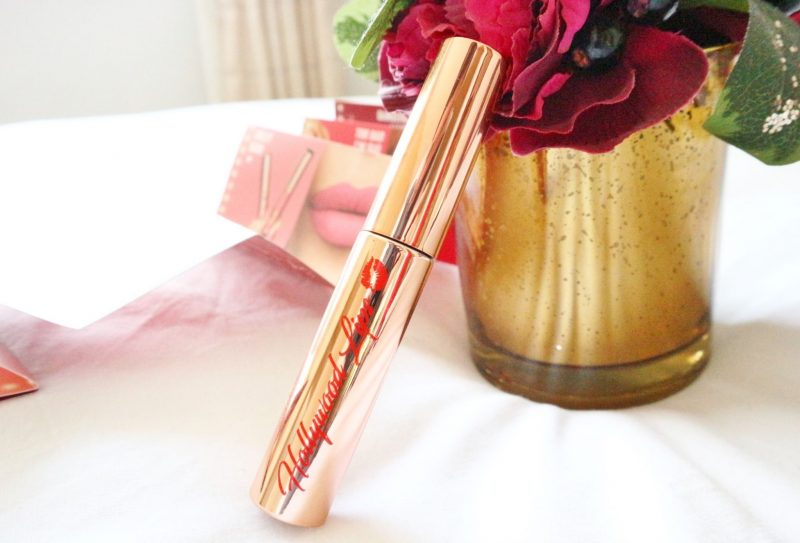 Hollywood Lips Charlotte Tilbury