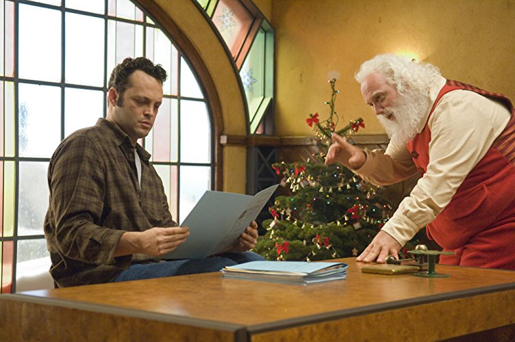Fred Claus. Christmas Film. Film Blog UK.