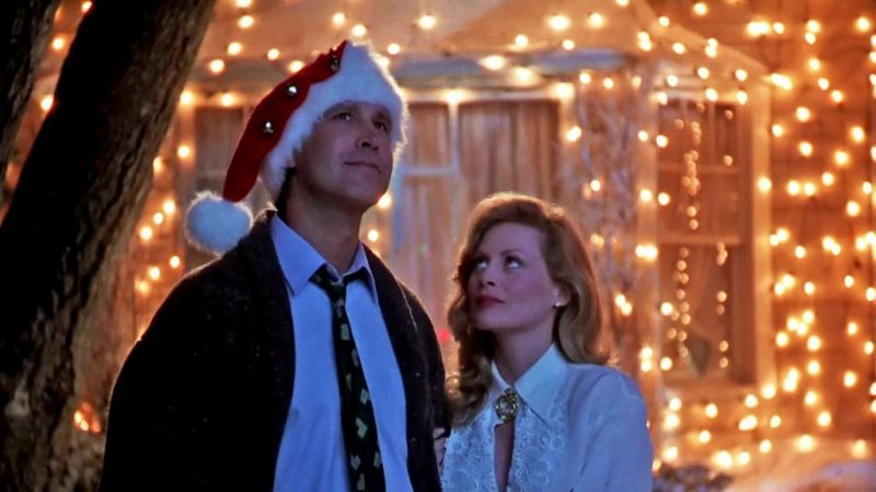 National Lampoon's Christmas Vacation. Christmas Family Films. Christmas Comedy Films.