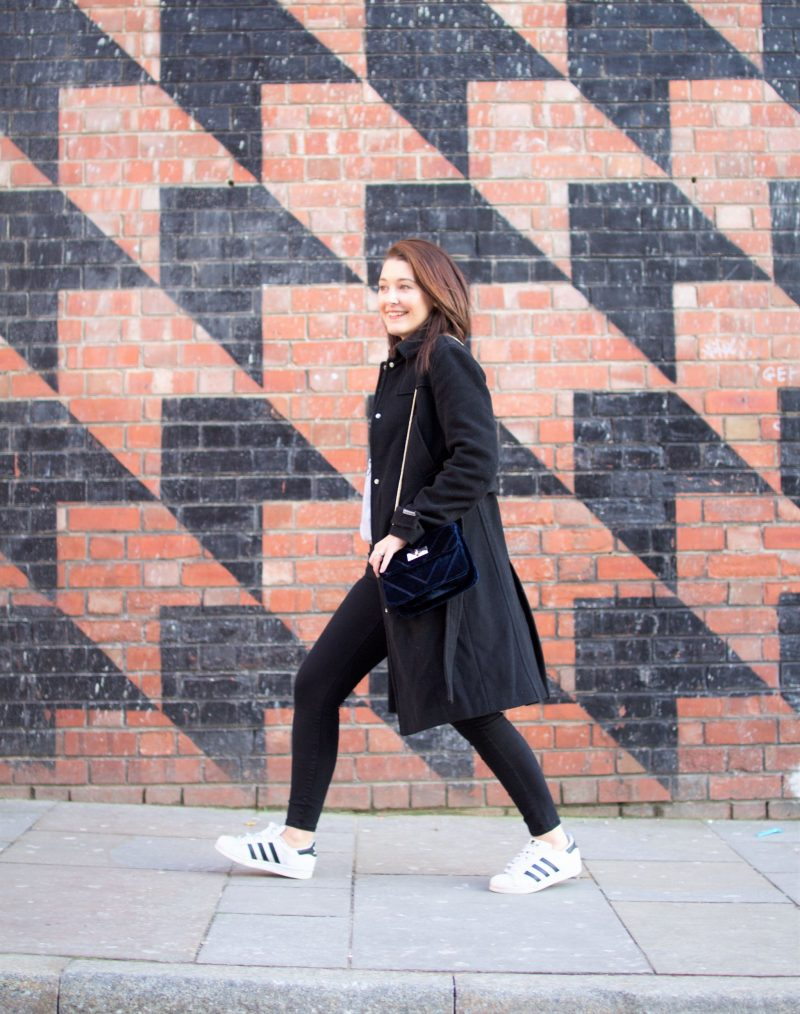 Budget Planning. Street Style. UK Blogger