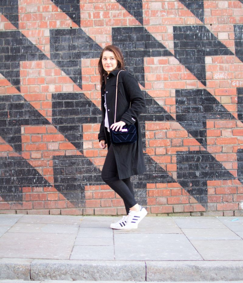 Christmas budgeting. Liverpool Blogger. Street Style.