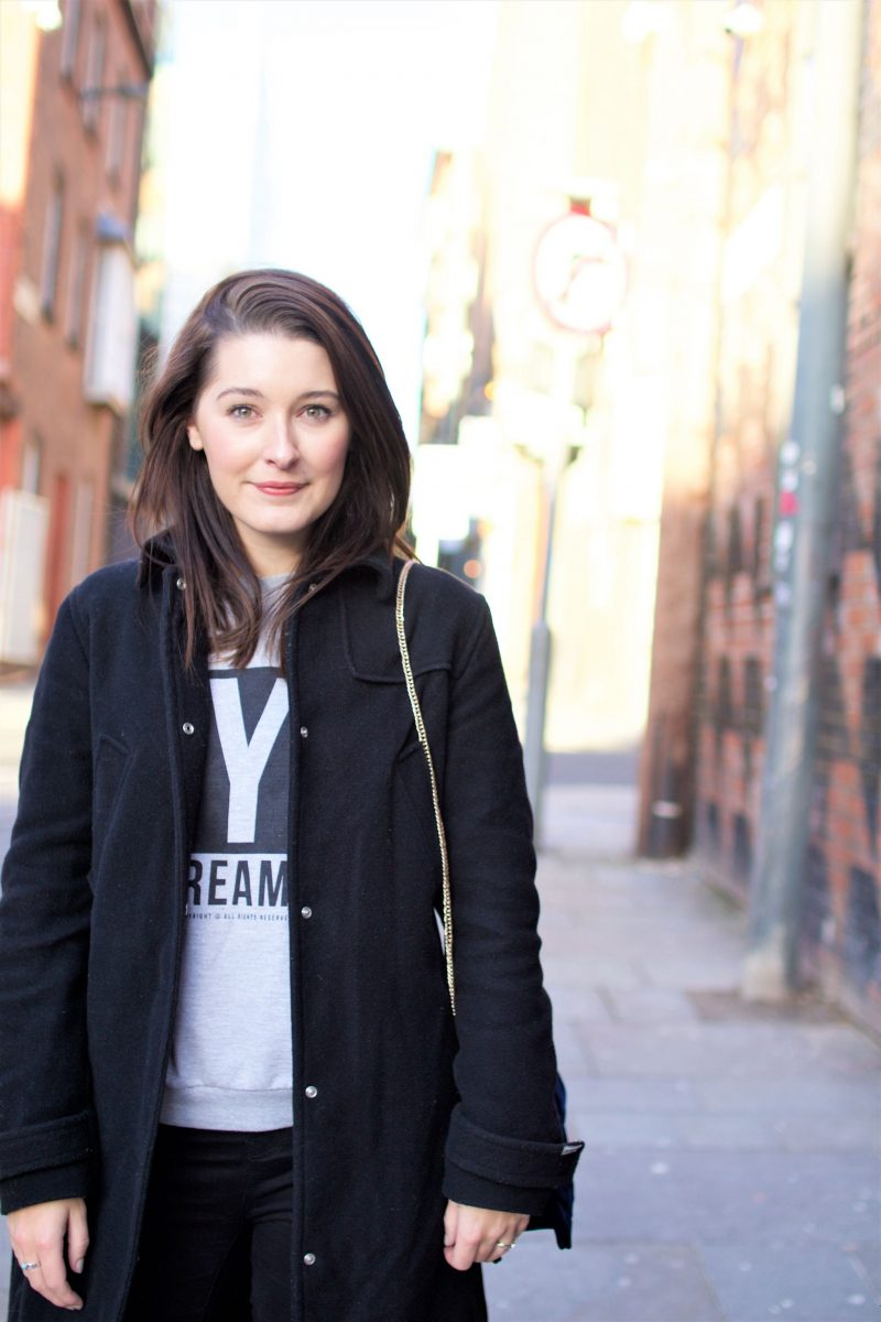 Budget Christmas Planning. Liverpool Blogger. Street Style.