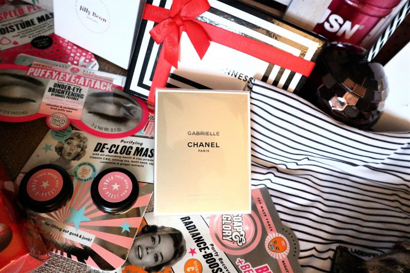Gabrielle Chanel. Chanel Perfume. Christmas Gifts. Lifestyle Blogger. UK Blogger.