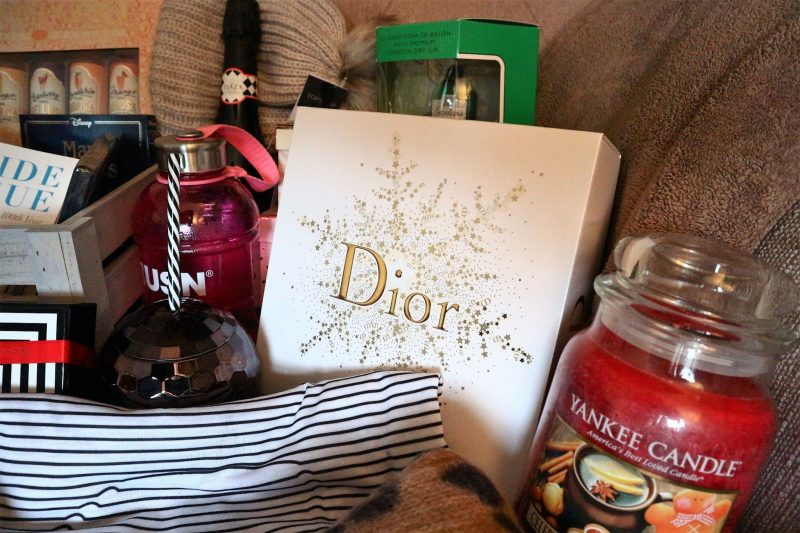 Dior Beauty. Dior Make Up. Dior Christmas. Christmas Gifts. Lifestyle Blogger. UK Blogger.