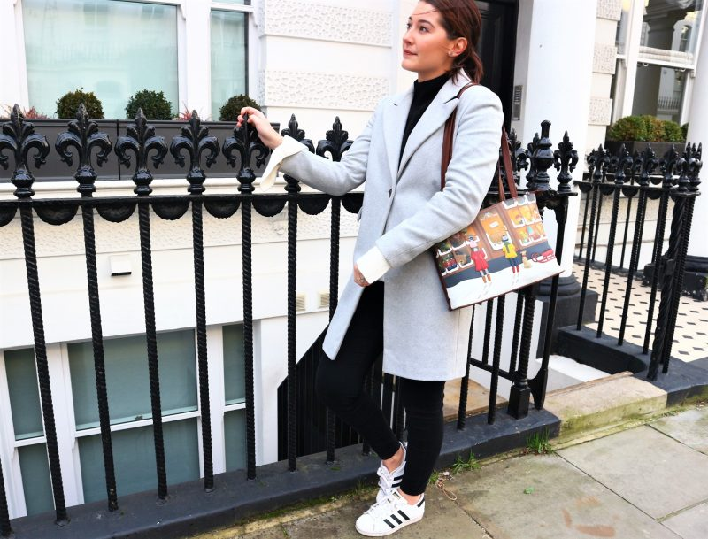 Style Post. UK Blogger. Yoshi Handbag. Lifestyle Blogger.