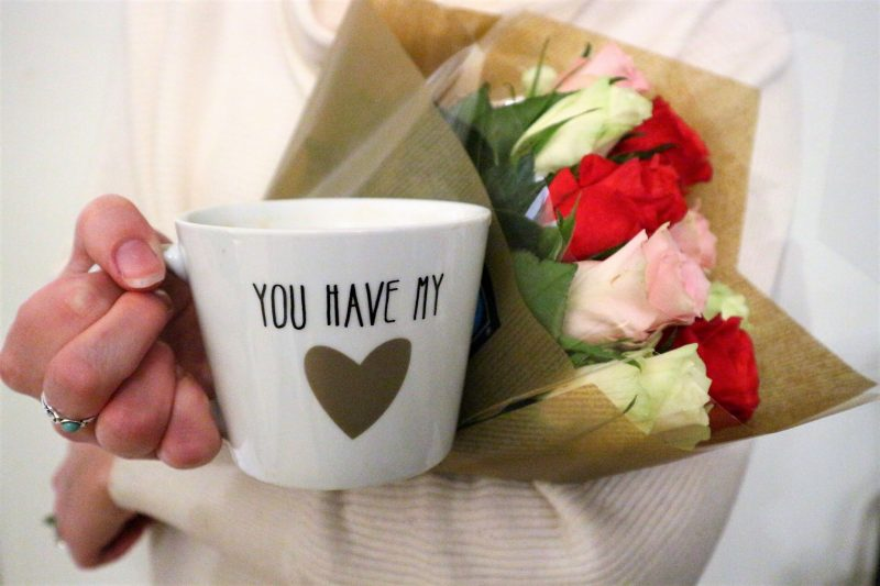 Valentine's Day Blog. Valentine's Gift Ideas. UK Blogger. Lifestyle Blogger.