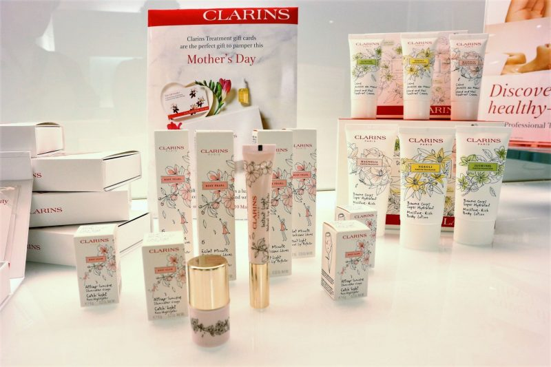 Clarins UK. Clarins Skin Spa Liverpool. Facial Treatments. Beauty Blogger. Beauty Blog UK