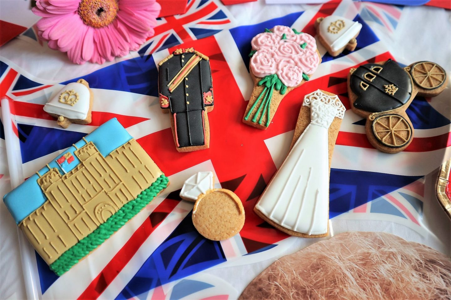Royal Wedding Party. Royal Wedding. Meghan and Harry. Party Planning. Lifestyle Blog.