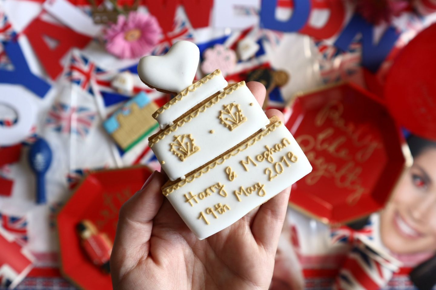 Royal Wedding Party Ideas and Preparations