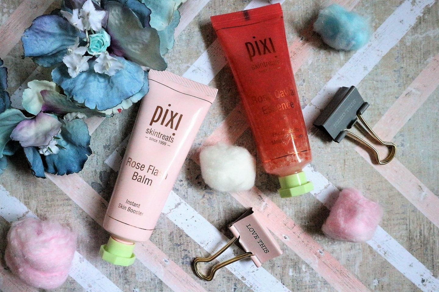 Pixxi Beauty. Pixi Skintreats. Beauty Blog. Pixi Review.