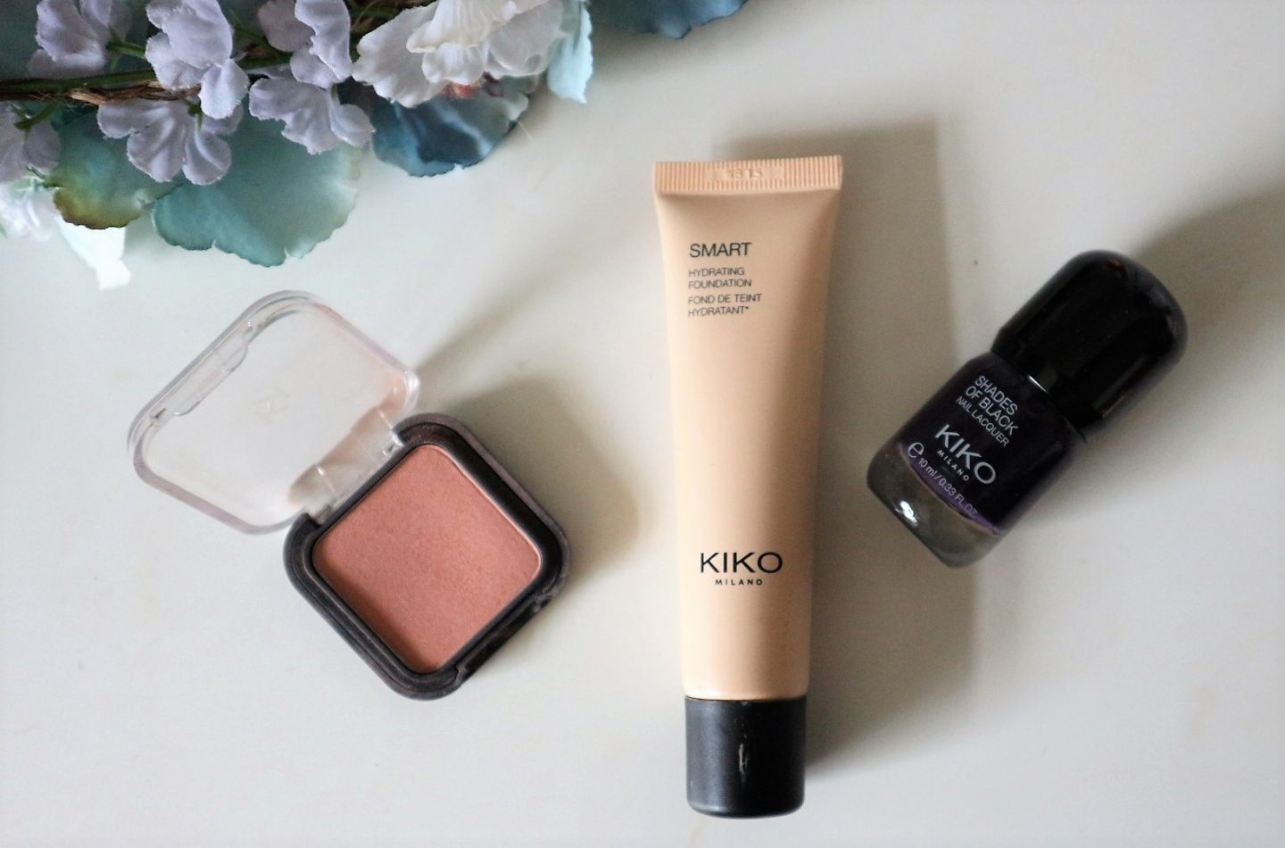 Discovering Kiko Milano and Loving It