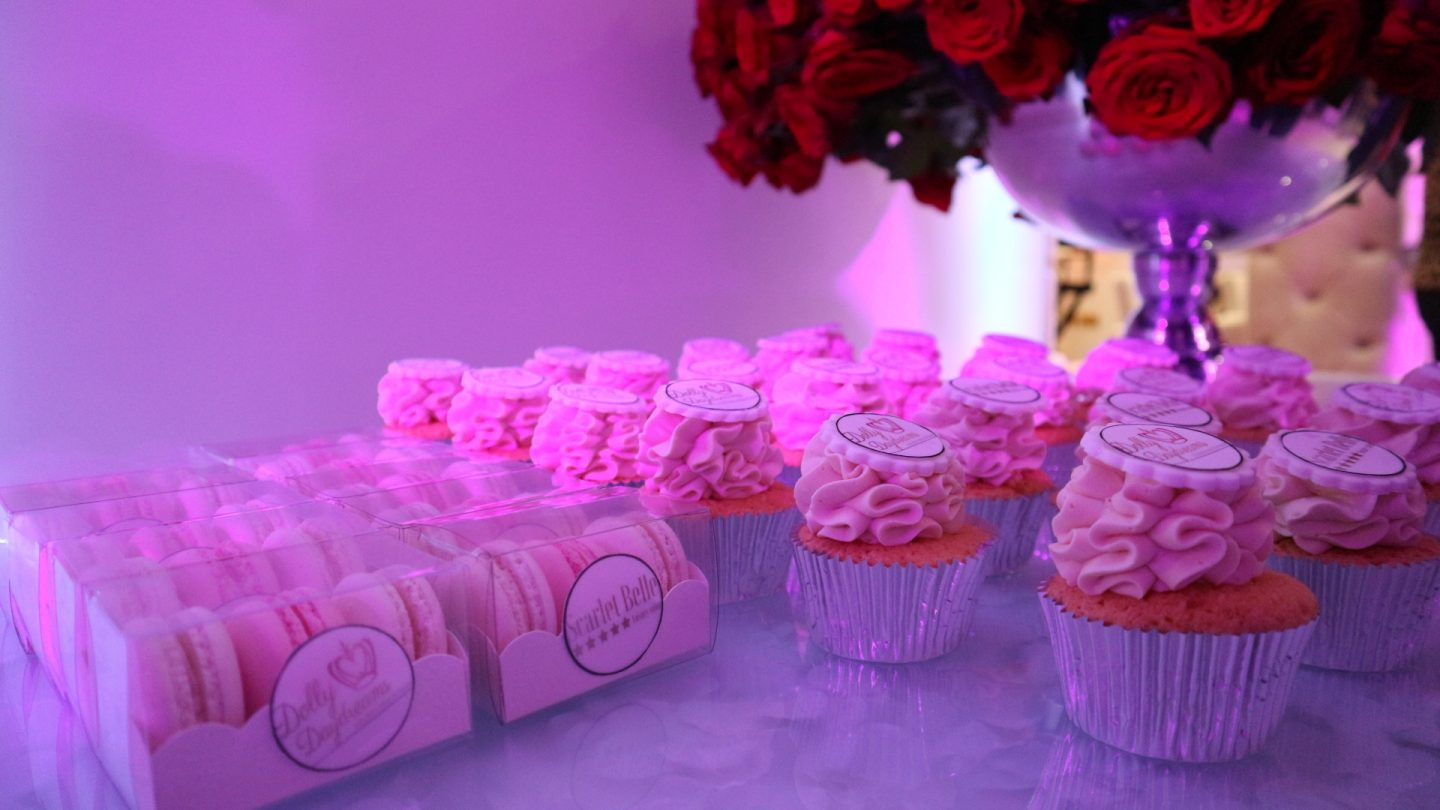 Scarlet Belle Salon And Dolly Daydreams Opens In Liverpool Jessi
