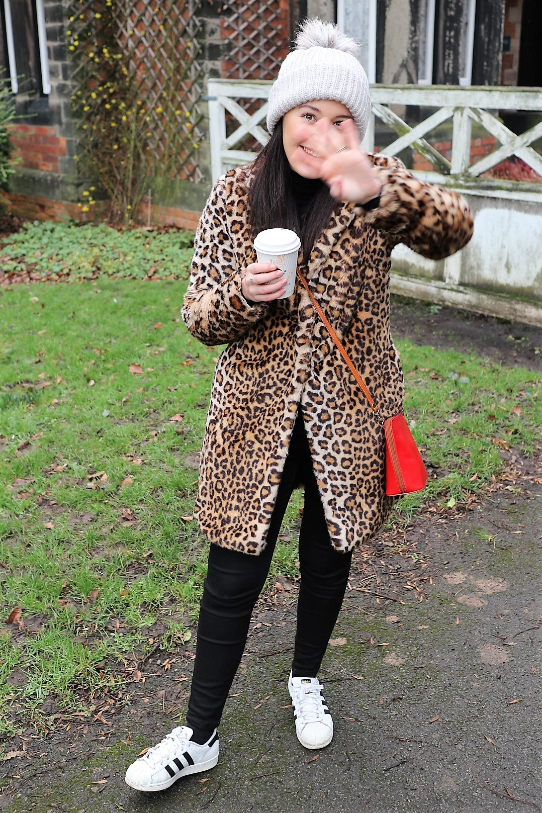 Positive Life. Positive Mindset. Lifestyle Blog. UK Blogger. Winter Street Style.