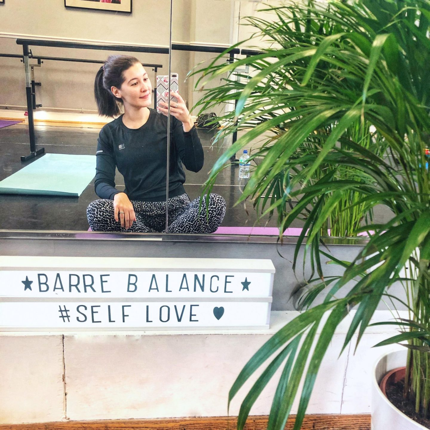 Barre Balance Liverpool – My Experience So Far