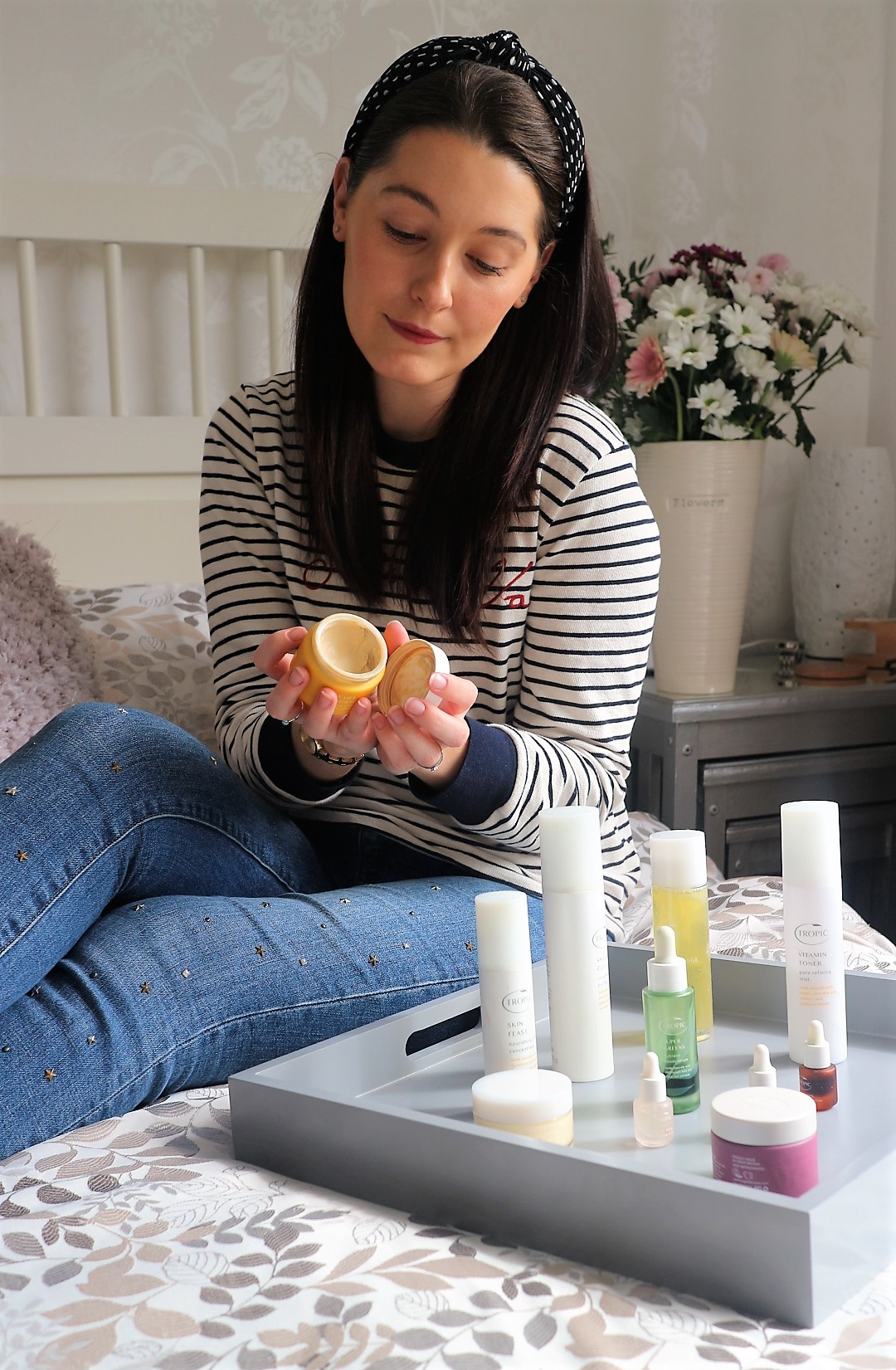 Tropic Skincare Products