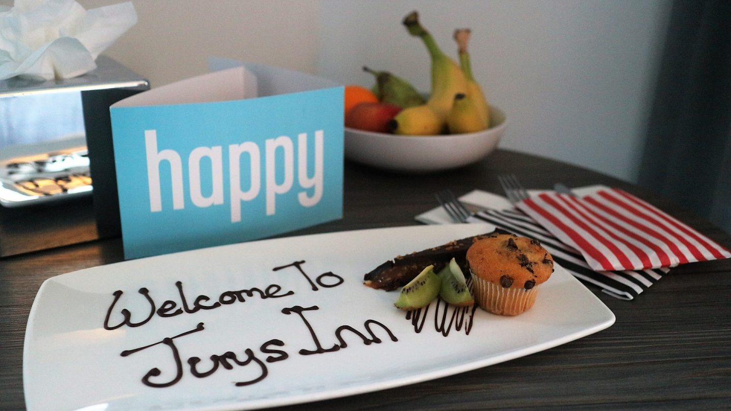 Jurys Inn. Stay Happy. Staycation. Travel Blog. Liverpool Blog. UK Blogger.