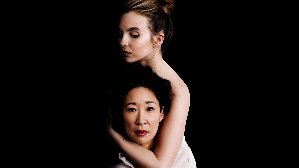 Killing Eve. BBC Drama. Weekend Watch List. Film Blog. UK Blogger.