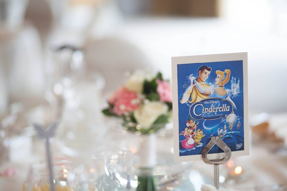 Disney Wedding Ideas. Disney Seating Plan. Disney Lovers. Wedding Blog.