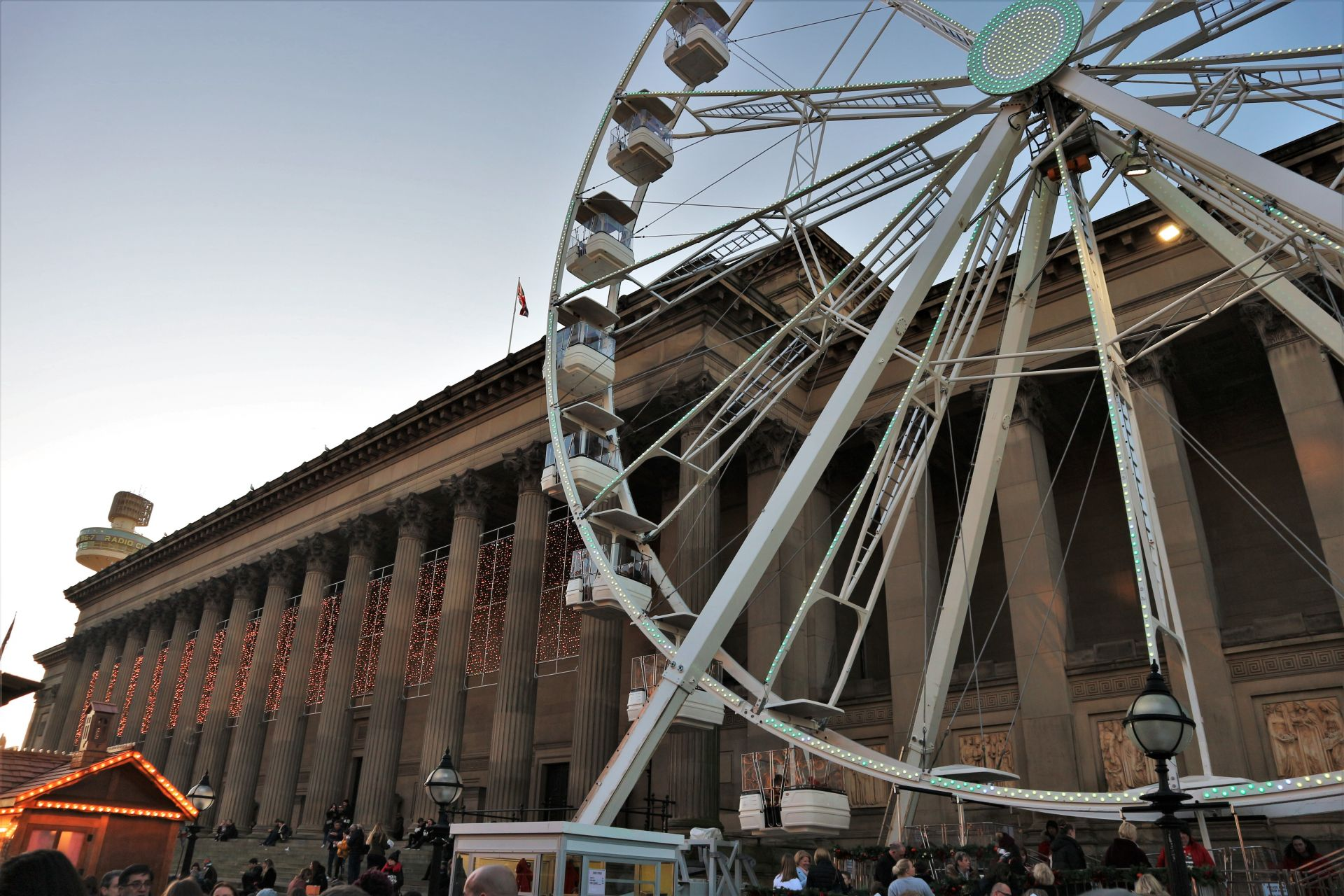Liverpool Christmas Markets. Liverpool Life. Christmas in Liverpool. Winter time. City Blog. City Lifestyle.