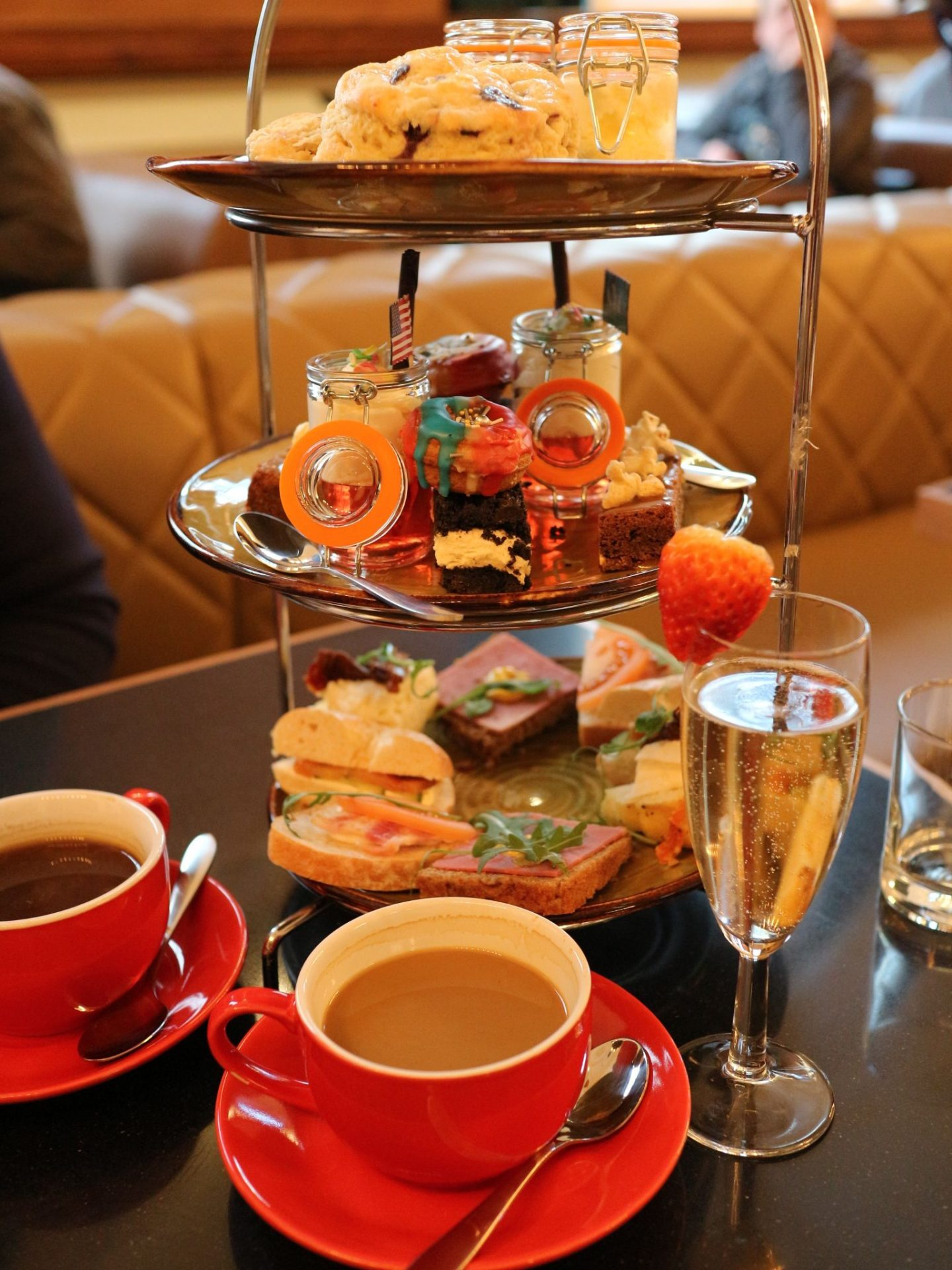 Afternoon Tea. NYL Afternoon Tea. Liverpool Restaurant. Visit Liverpool. Hen Party Ideas. American Style Food. Afternoon Tea Treats. Champagne Lovers.