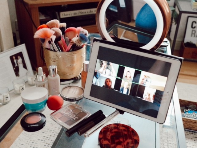 Virtual Make Up Lesson with So Coco Rouge